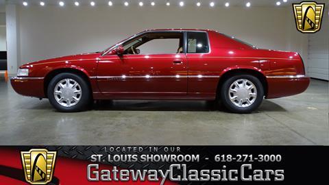 1995 Cadillac Eldorado for sale in O Fallon, IL