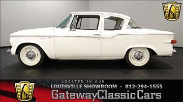 1960 Studebaker Lark VIII for sale in O Fallon, IL