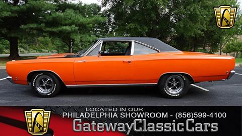 1968 Plymouth Roadrunner for sale in O Fallon, IL