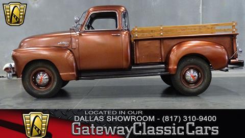 1949 GMC C/K 1500 Series for sale in O Fallon, IL
