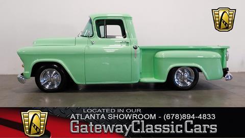 1957 Chevrolet 3100 for sale in O Fallon, IL