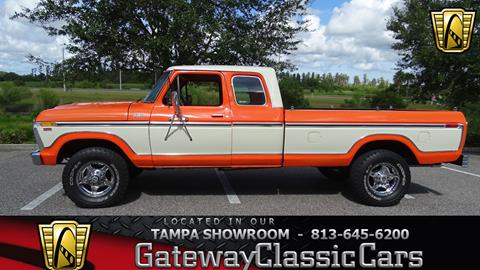 1978 Ford F-250 for sale in O Fallon, IL