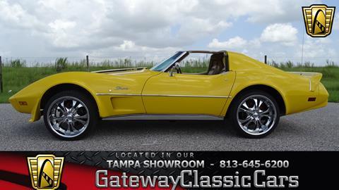 1975 Chevrolet Corvette for sale in O Fallon, IL