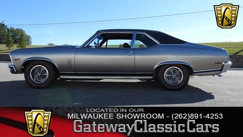 1970 Chevrolet Nova for sale in O Fallon, IL