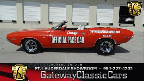 1971 Dodge Challenger for sale in O Fallon, IL