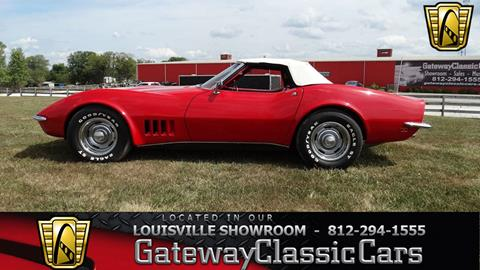 1968 Chevrolet Corvette for sale in O Fallon, IL