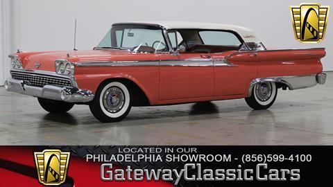 1959 Ford Fairlane for sale in O Fallon, IL
