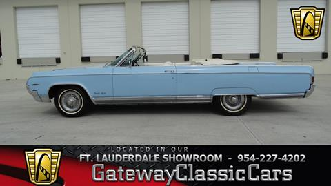 1964 Oldsmobile Ninety-Eight for sale in O Fallon, IL