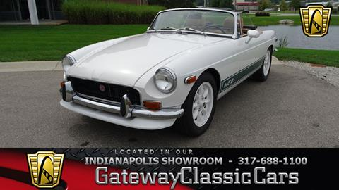 1971 MG MGB for sale in O Fallon, IL