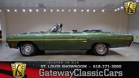 1970 Plymouth Roadrunner for sale in O Fallon, IL