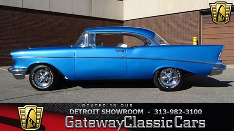 1957 Chevrolet Bel Air For Sale In O Fallon, IL