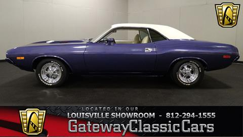 1972 dodge challenger for sale. Black Bedroom Furniture Sets. Home Design Ideas
