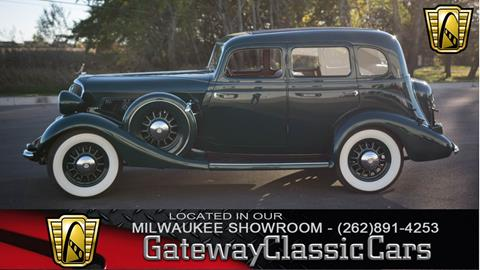 1934 Studebaker Commander for sale in O Fallon, IL