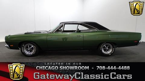 1969 Plymouth Roadrunner for sale in O Fallon, IL