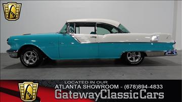 1955 Pontiac Star Chief for sale in O Fallon, IL