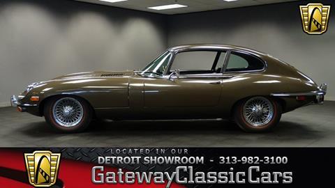 1969 Jaguar E-Type for sale in O Fallon, IL