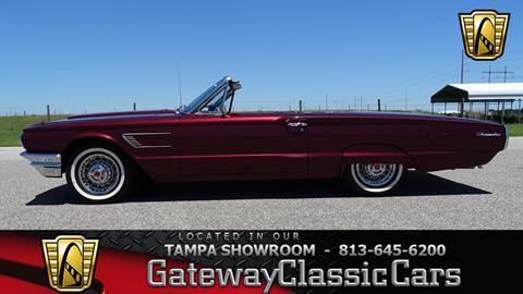1965 Ford Thunderbird for sale in O Fallon, IL