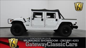 2000 AM General Hummer for sale in O Fallon, IL