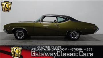 1969 Buick Gran Sport for sale in O Fallon, IL