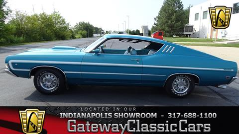 1969 Ford Torino for sale in O Fallon, IL