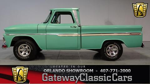 1965 Chevrolet C/K 10 Series for sale in O Fallon, IL