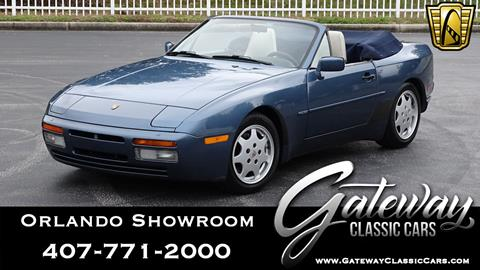 1990 Porsche 944 for sale in O Fallon, IL