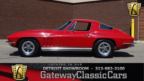 1966 Chevrolet Corvette for sale in O Fallon, IL