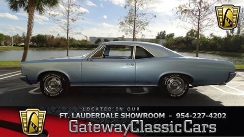 1966 Pontiac Tempest for sale in O Fallon, IL