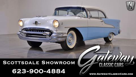 1955 Oldsmobile Eighty-Eight for sale in O Fallon, IL