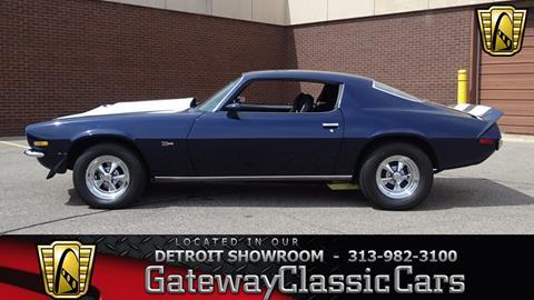 1973 Chevrolet Camaro for sale in O Fallon, IL