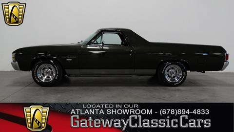 1971 Chevrolet El Camino for sale in O Fallon, IL