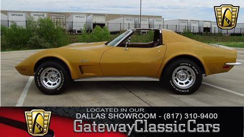 1973 Chevrolet Corvette for sale in O Fallon, IL