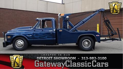 1971 Chevrolet C/K 30 Series for sale in O Fallon, IL