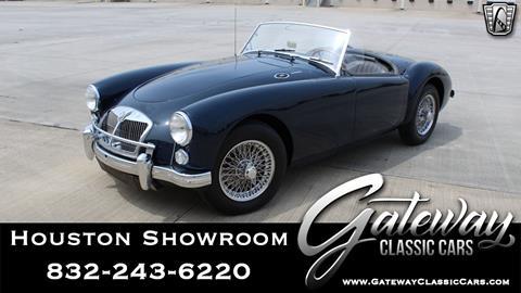 1962 MG MGA for sale in O Fallon, IL