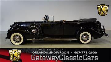1938 Packard 1605 for sale in O Fallon, IL