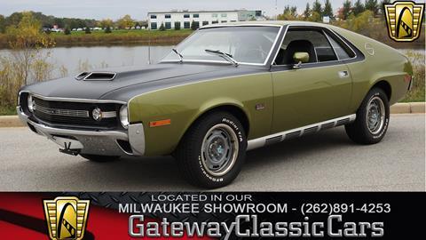 1970 AMC AMX for sale in O Fallon, IL