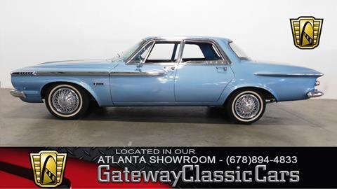 1962 Plymouth Fury for sale in O Fallon, IL