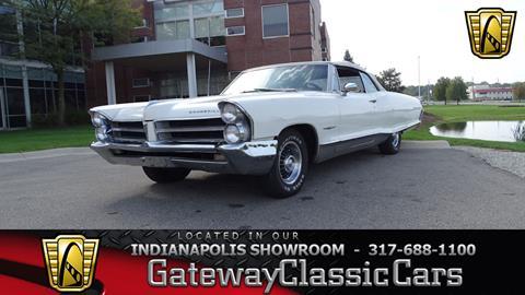1965 Pontiac Bonneville for sale in O Fallon, IL