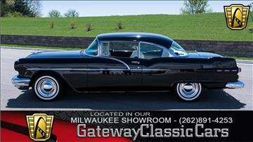 1956 Pontiac Chieftain for sale in O Fallon, IL