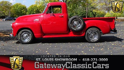 1955 Chevrolet 3100 for sale in O Fallon, IL