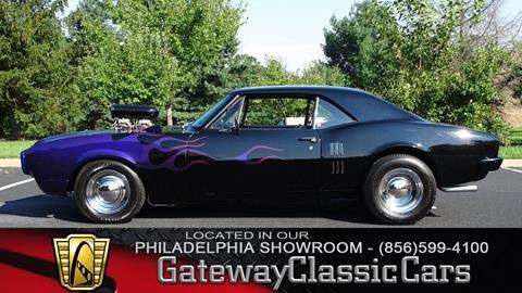 1967 Pontiac Firebird for sale in O Fallon, IL