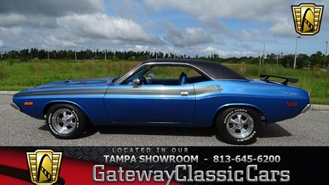 1973 Dodge Challenger for sale in O Fallon, IL