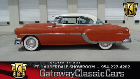 1954 Pontiac Chieftain for sale in O Fallon, IL