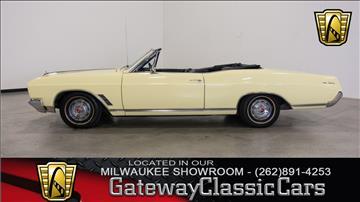 1966 Buick Skylark for sale in O Fallon, IL
