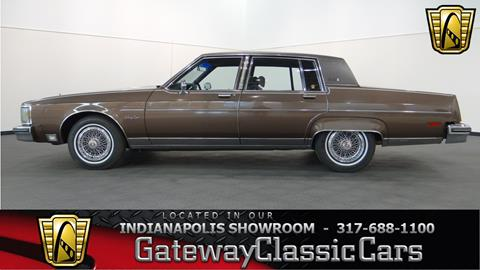 1983 Oldsmobile Ninety-Eight for sale in O Fallon, IL