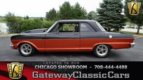 1963 Chevrolet Nova for sale in O Fallon, IL