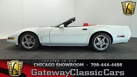 1995 Chevrolet Corvette for sale in O Fallon, IL