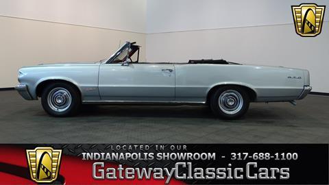 1964 Pontiac GTO for sale in O Fallon, IL