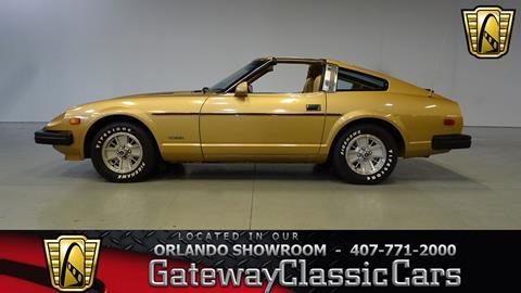 1980 Datsun 280ZX for sale in O Fallon, IL