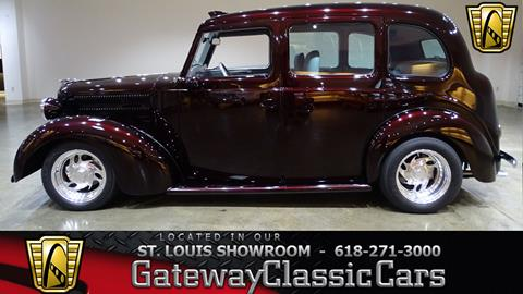 1958 Austin FX3 for sale in O Fallon, IL